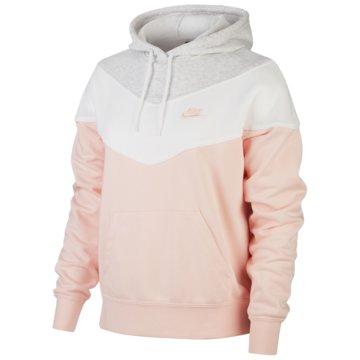 Nike HoodiesHeritage Hoodie Women rosa