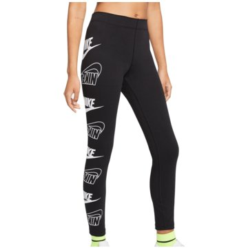 Nike TightsLeg-A-See Leggings Women schwarz