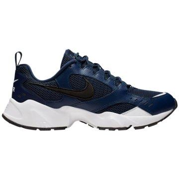 Nike Sneaker LowAir Heights blau