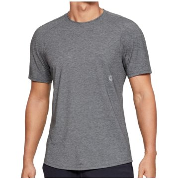 Under Armour FunktionsshirtsAthlete Recovery Travel Tee grau