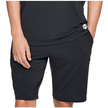 Under Armour SlipsRECOVERY SLEEPWEAR SS CREW - 1329520 schwarz