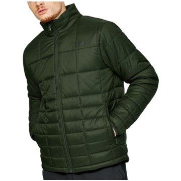 Under Armour TrainingsjackenStorm ColdGear Infrared Insulated Jacket grün