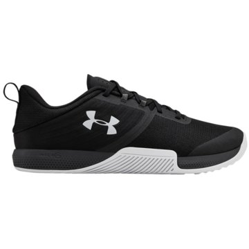 Under Armour TrainingsschuheTriBase Thrive schwarz