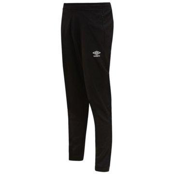 Umbro JogginghosenPro Jogpant schwarz