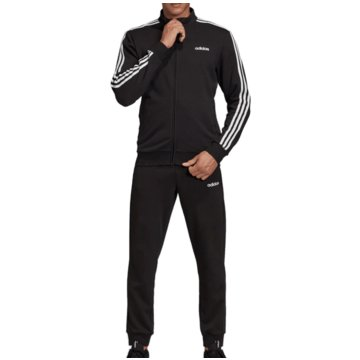 adidas TrainingsanzügeMTS CO RELAX - FM6303 schwarz
