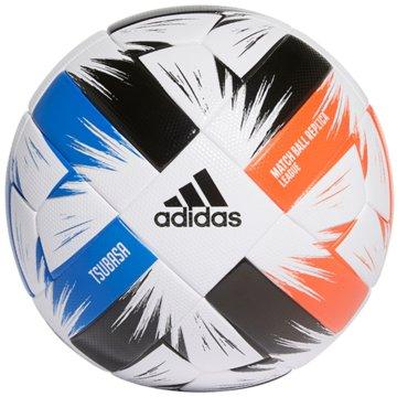 adidas FußbälleTsubasa League weiß