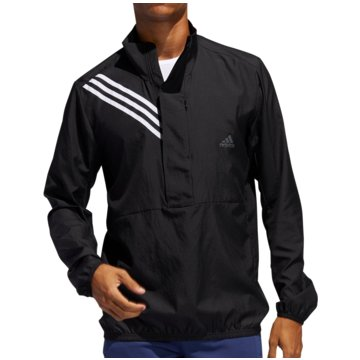 adidas LaufjackenOwn The Run Jacket schwarz