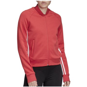 adidas TrainingsjackenW MH 3S DK JKT - FL4170 pink