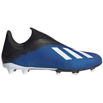 adidas Nocken-SohleX 19.3 LL FG blau