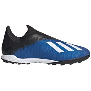 adidas Multinocken-SohleX 19.3 LL TF blau