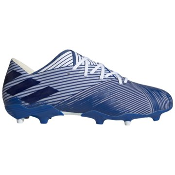adidas Nocken-SohleNemeziz 19.2 FG blau