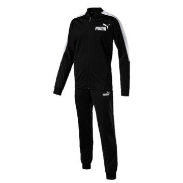 Puma JogginganzügeBaseball Tricot Suit CL schwarz
