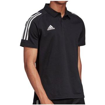 adidas PoloshirtsCONDIVO 20 POLOSHIRT - ED9249 schwarz