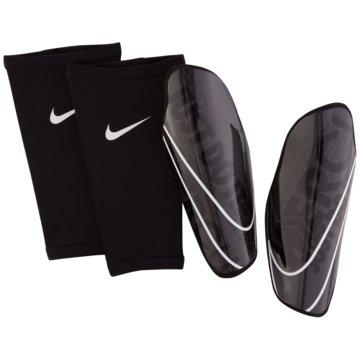 Nike SchienbeinschonerProtegga Carbonite schwarz
