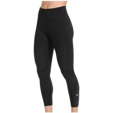 Nike TightsOne 7/8 Tight Women schwarz