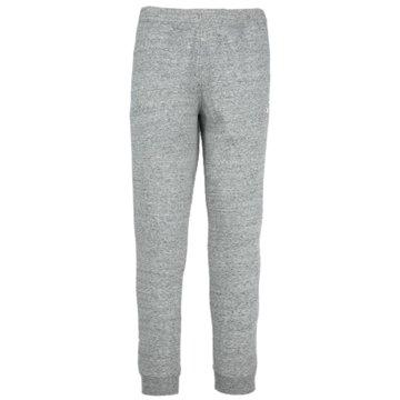 Champion JogginghosenRib Cuff Fleece Pants grau