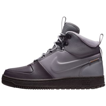 Nike Sneaker HighPath Winter grau
