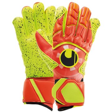 Uhlsport TorwarthandschuheDYNAMIC IMPULSE SUPERGRIP HN - 1011140 1 orange