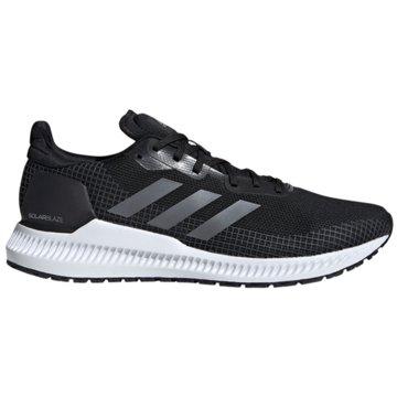 adidas RunningSolar Blaze schwarz
