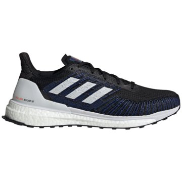 adidas RunningSolar Boost ST 19 schwarz