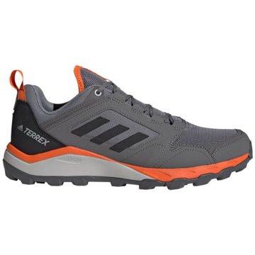 adidas Trailrunning grau