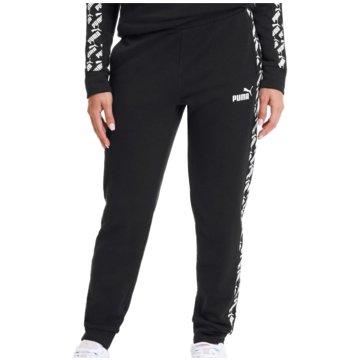 Puma JogginghosenAmplified Training Pants Women schwarz