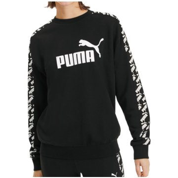 Puma SweatshirtsAmplified Training Crew Sweat Women schwarz