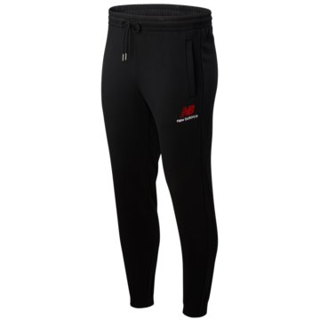 New Balance JogginghosenEssentials Icon Sweatpant schwarz