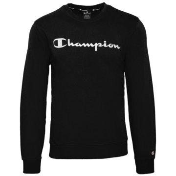 Champion SweatshirtsCREWNECK SWEATSHIRT - 214140S20 schwarz