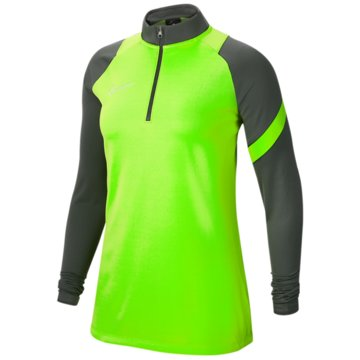 Nike SweatshirtsDRI-FIT ACADEMY PRO - BV6930-398 grün