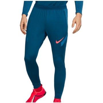 Nike TrainingshosenDry Strike Pant türkis