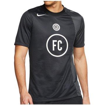 Nike T-ShirtsF.C. Away Jersey schwarz