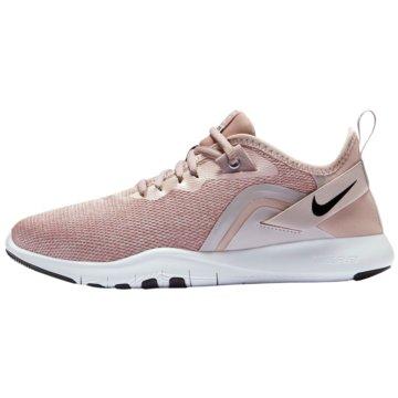Nike TrainingsschuheFlex Trainer 9 Women rosa