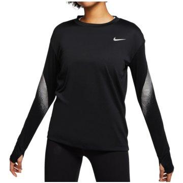 Nike SweatshirtsMidlayer Runway LS Women schwarz