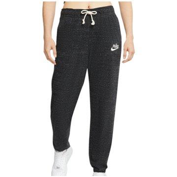 Nike TrainingshosenSportswear Gym Vintage Pant Women grau