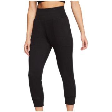 Nike TrainingshosenYoga Flow 7/8 Pant Women schwarz