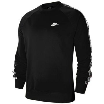 Nike SweatshirtsSportswear JDI Crew Sweatshirt schwarz