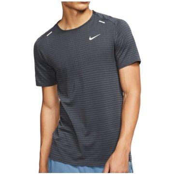 Nike T-ShirtsTechKnit Ultra Top schwarz
