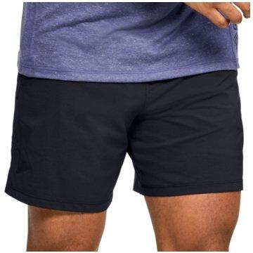 Under Armour LaufshortsQualifier Speedpocket 7 inch Lineless Shorts schwarz