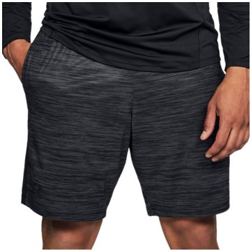 Under Armour kurze SporthosenMK-1 Twist Shorts schwarz