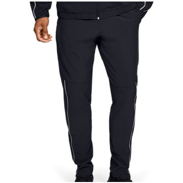 Under Armour TrainingshosenAthlete Recovery Warm Up Bottom Pant schwarz