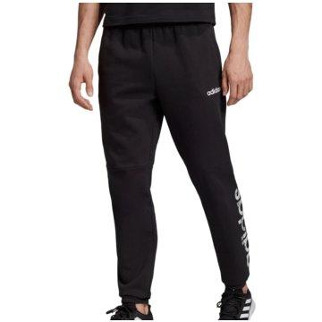 adidas TrainingshosenCOMMERCIAL PACK HOSE - EI9747 schwarz