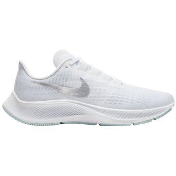 Nike RunningNike Air Zoom Pegasus 37 Women's Running Shoe - BQ9647-101 weiß