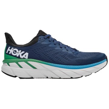 Hoka RunningM CLIFTON 7 - 1110508 blau