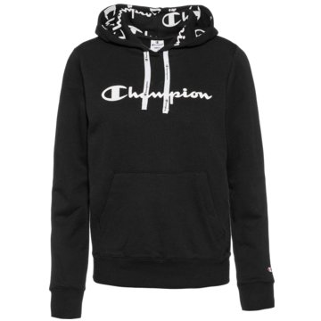 Champion HoodiesHooded Sweatshirt Women schwarz