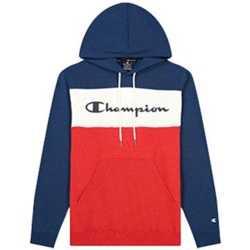 Champion HoodiesHOODED SWEATSHIRT - 216196S21 blau