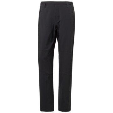 adidas OutdoorhosenMULTI PANTS - CF4698 schwarz