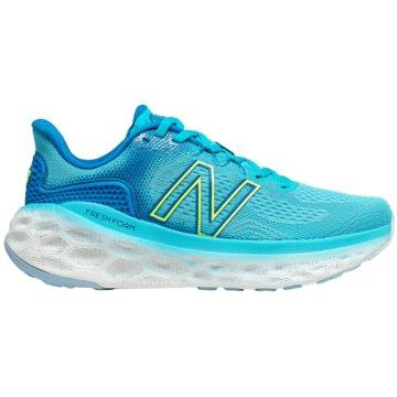 New Balance RunningWMORLV3 - WMORLV3 blau