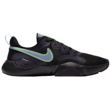 Nike TrainingsschuheSPEEDREP - CU3579-006 schwarz