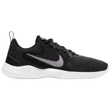 Nike RunningFLEX EXPERIENCE RUN 10 - CI9964-002 schwarz